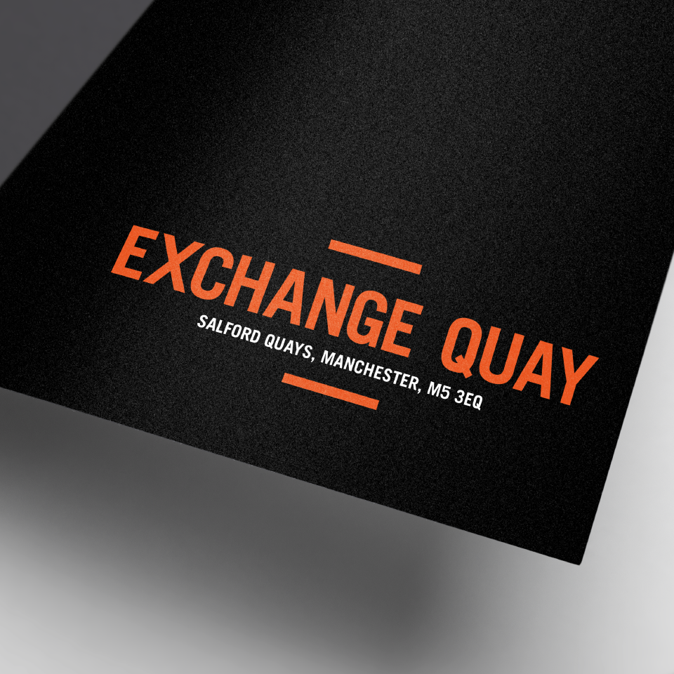 Exchange QuayOFFICE